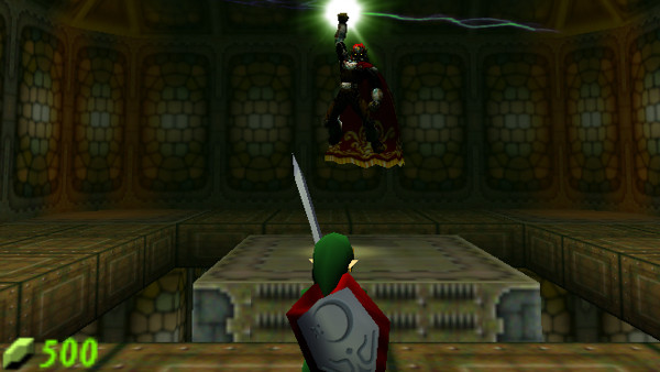 10 Video Game Villains That Made The Biggest Impact In The