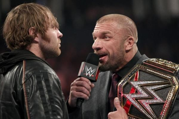 WWE announces new stipulation for a WrestleMania title match