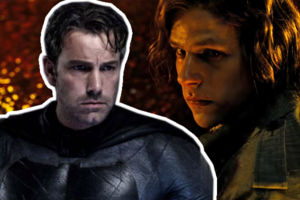 Batman V Superman Ben Affleck Jesse Eisenberg