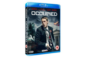 Occupied Blu-ray