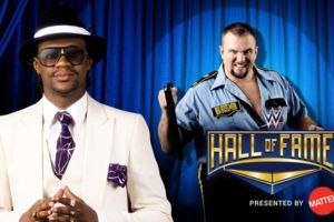 big boss man slick hall of fame