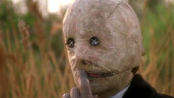 Nightbreed David Cronenberg Buttonface
