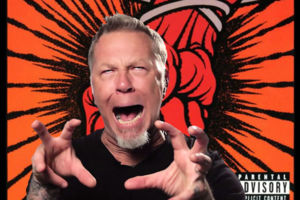 James Hetfield St Anger
