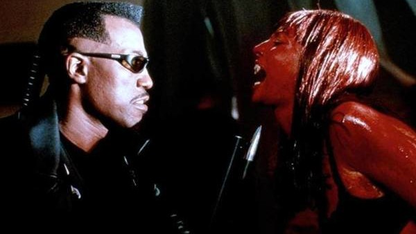 10 Reasons Why The Blade Movies Still Matter – Page 6