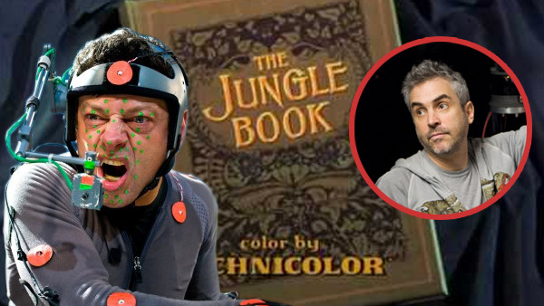 Jungle Book Andy Serkid
