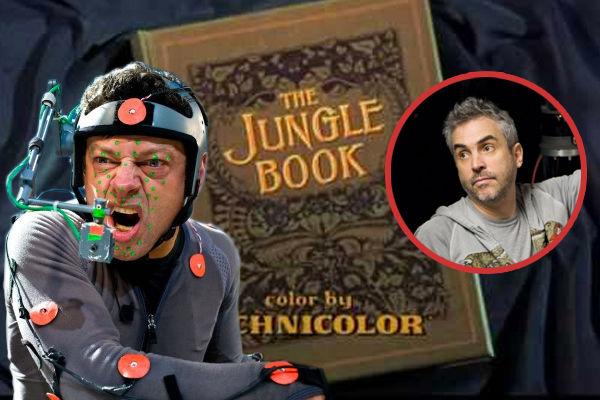 Jungle Book Andy Serkid
