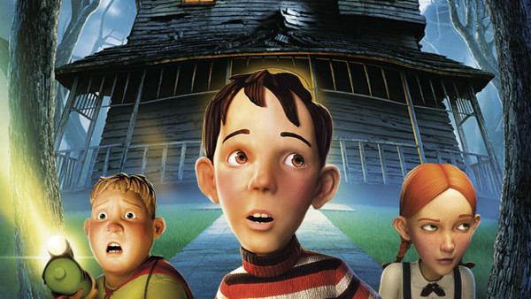 14 Best Horror Movies For Kids – Page 11
