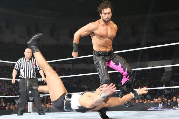 5 Ups And 3 Downs From Last Night's WWE SmackDown (April 14)