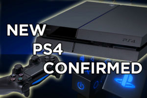 new ps4 neo
