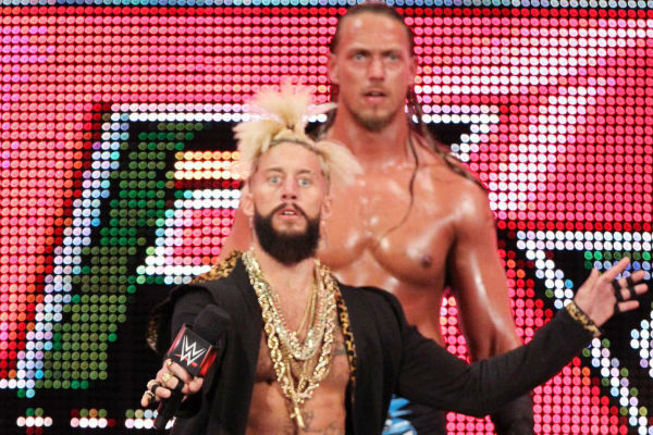 12 things we learned from part 2 of enzo amore big cass on the steve austin show