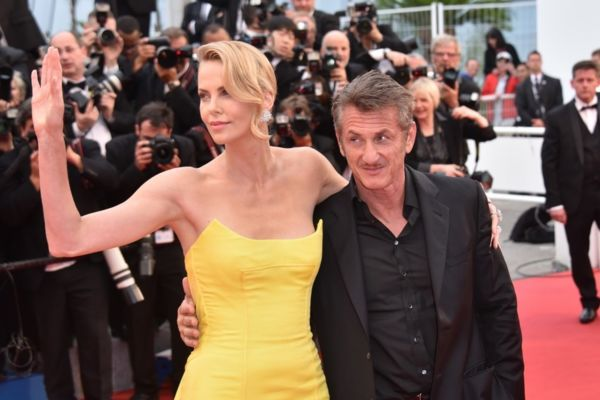 Cannes: Red Carpet Mad Max Fury Road