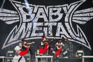 Rock music festival Rock im Revier