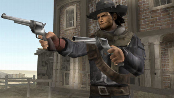 red dead revolver red harlow