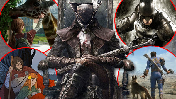 20 Ps4 Games You Must Play In 2019 And Beyond Youtube 0