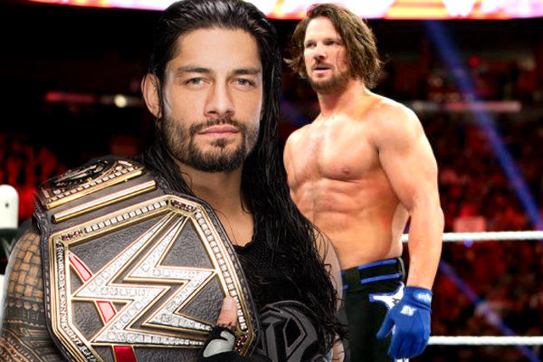 10 Best WWE Wrestlers Of 2016 (So Far