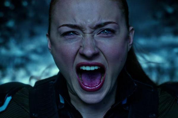 X-Men Apocalypse Jean Grey