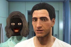 fallout 4 face bug glitch