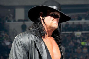 the undertaker deadman
