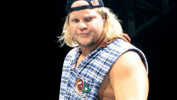10 WCW Stars Who Died Too Young – Page 3