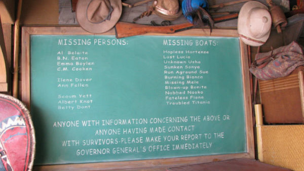 10 Things You Didnt Know About Disneys The Jungle Cruise Page 4