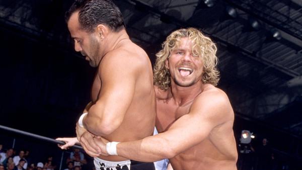 Brian Pillman WCW 1995