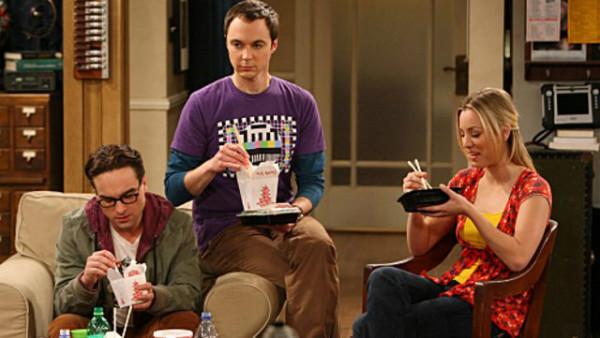The Big Bang Theory/Friends Quiz