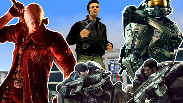 12 Most Influential Video Games Of The 2000s