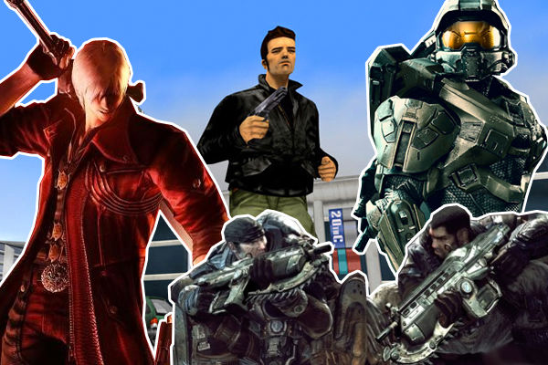 Image result for 2000s gaming