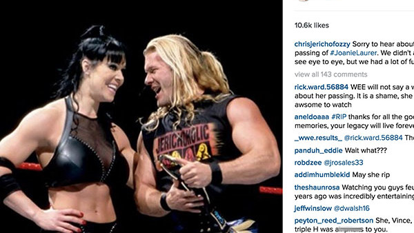 25 Most Revealing Wwe Instagram Posts Of The Week April 24th