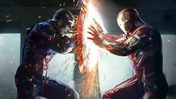 captain america civil war sub español