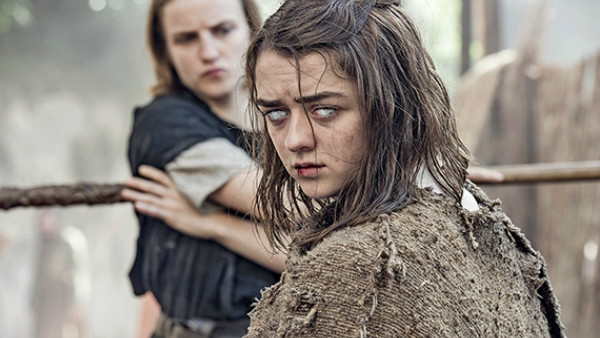 Game of Thrones Arya The WAif