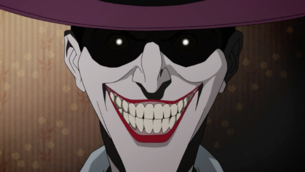 The Joker The Killing Joke Batman