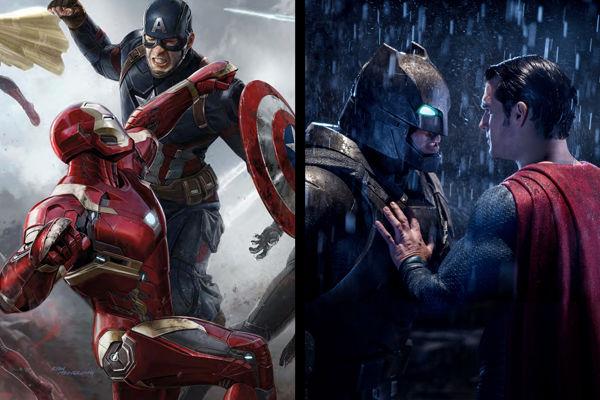 10 reasons captain america civil war beat batman v superman