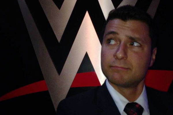 WWE Releases Announcer Kyle Edwards