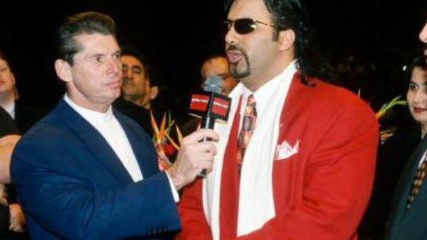 10 WWE Attitude Era Gimmicks That Didnt Get Over - Page 8