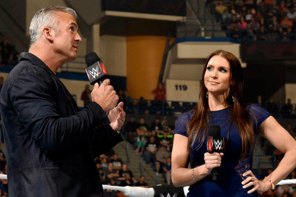 WWE's Plans For Big Dual-Brand Episodes Of RAW, Announcers For PPVs