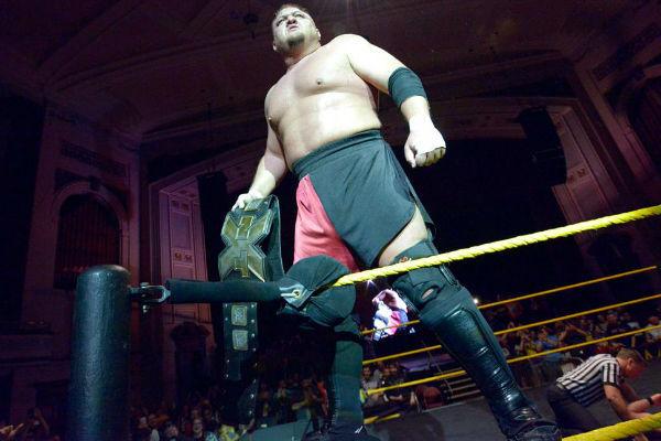 Update On Finn Balor To Main WWE Roster
