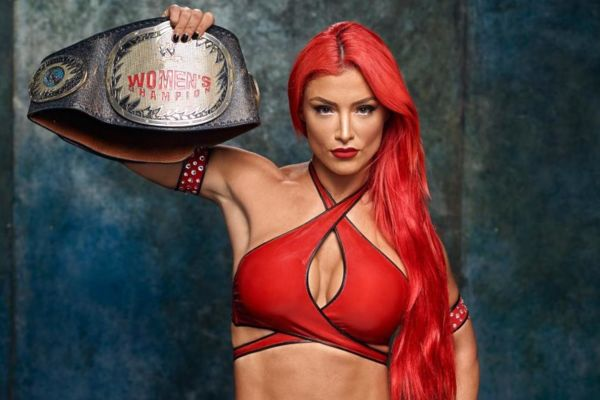 7 Reasons Eva Marie Should Be WWE SmackDown's First Women's Champion
