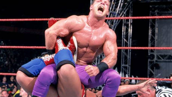 Image result for backlash 2001 Ultimate Submission
