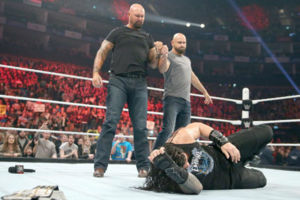 roman reigns anderson gallows