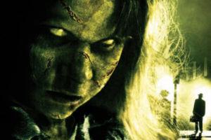 The Exorcist Universal Halloween Horror Night 26