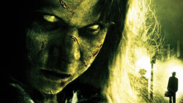The Exorcist Universal Halloween Horror Night 26
