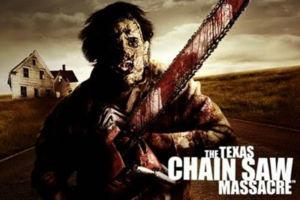 Halloween Horror Nights Texas Chainsaw Massacre Universal Orlando