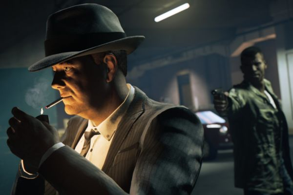 Mafia III - The Heist - Official Gamescom 2016 Trailer