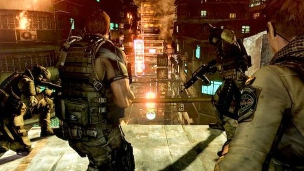 16 Worst Video Game Levels Of The Decade So Far Page 11