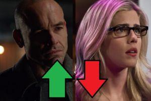 Arrow Season 2 Episode 19 Canary Cry