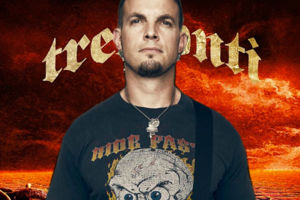 Mark tremonti dust