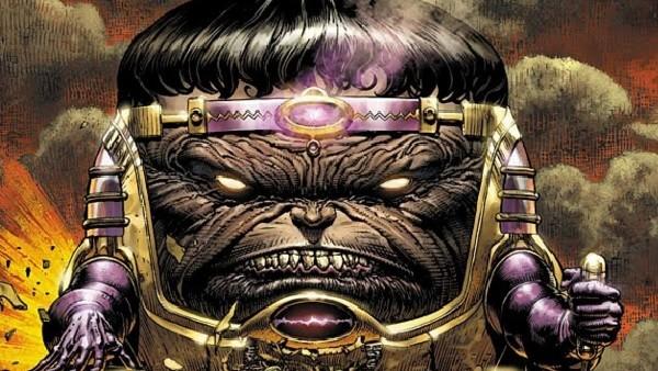 MODOK Marvel's Avengers