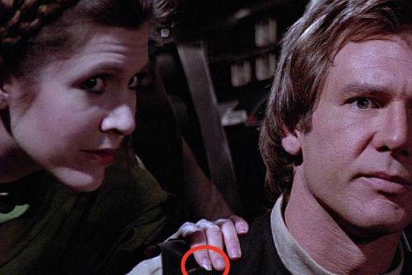 Star Wars Urban Legends Coke Nail