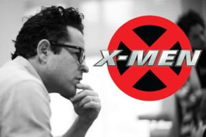 JJ Abrams X Men